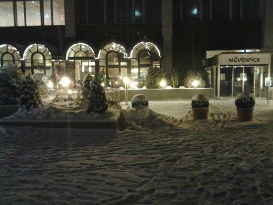 Movenpick Hotel Zurich Regensdorf :                   Moevenpick