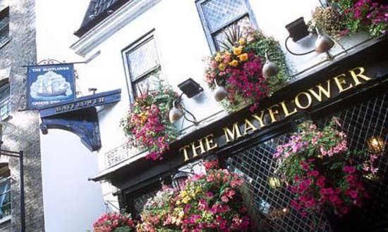 The Mayflower Photo