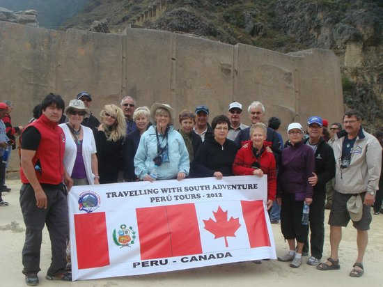South Adventure Peru Tours