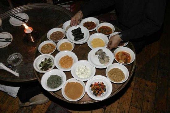 Barans Kurdish Restaurant