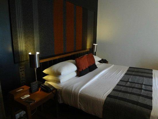 Heritance Kandalama:                   Standard room