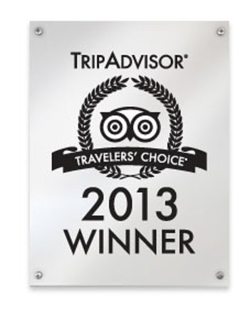 New Horizon Motel: Travelers' Choice Award Winner