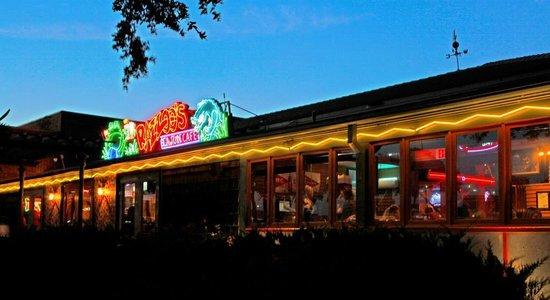 Razzoo S Cajun Cafe Cityview