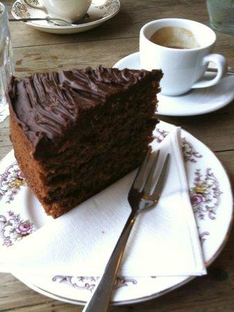 Fredericks Tea Room:                   Love IT!!!