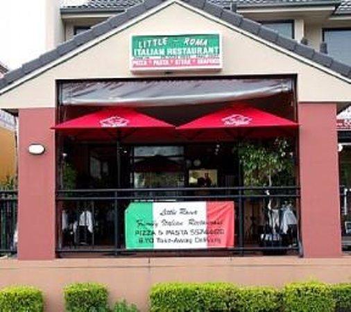 Vecchia roma burleigh heads restaurant reviews phone for La vecchia roma ristorante roma