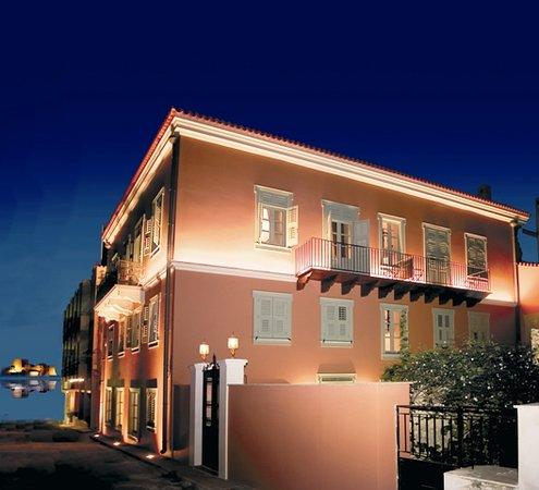 Ippoliti Hotel