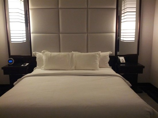 Ivy Boutique Hotel:                   Their beds are so comfortable.