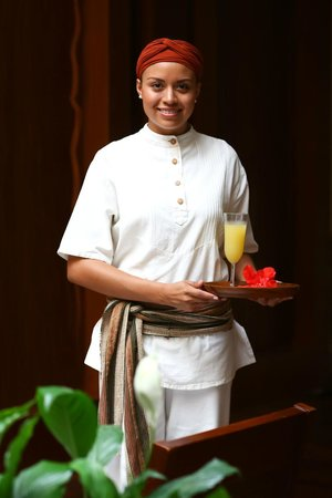 Grand Velas Riviera Nayarit: Services Grand Velas Mexico