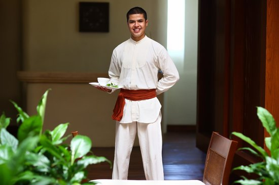 Grand Velas Riviera Nayarit: Services Grand Velas