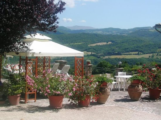 La Terrazza del Subasio $69 ($̶8̶2̶) - Prices & B&B Reviews - Assisi ...
