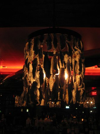The Bohemian Hotel Savannah Riverfront, Autograph Collection:                                     Oyster Shell Light