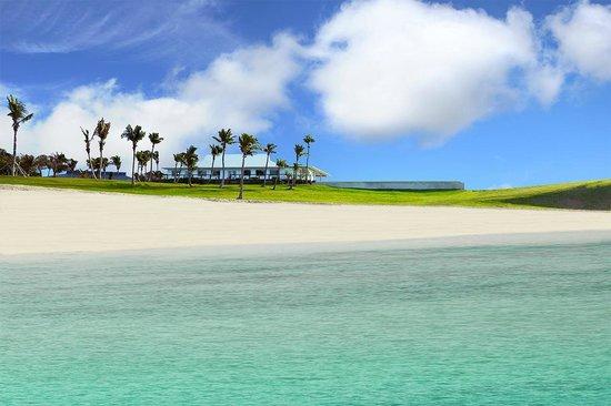 Gregory Town, Eleuthera: The Cove, Eleuthera