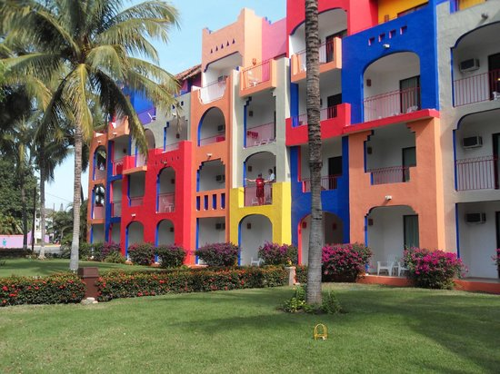 Royal Decameron Complex:                   Block two