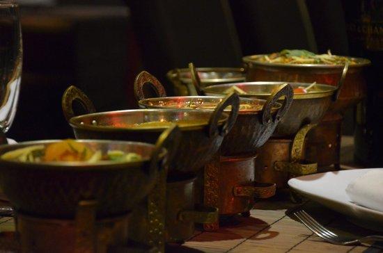 Indian Restaurant Stratford Road Birmingham
