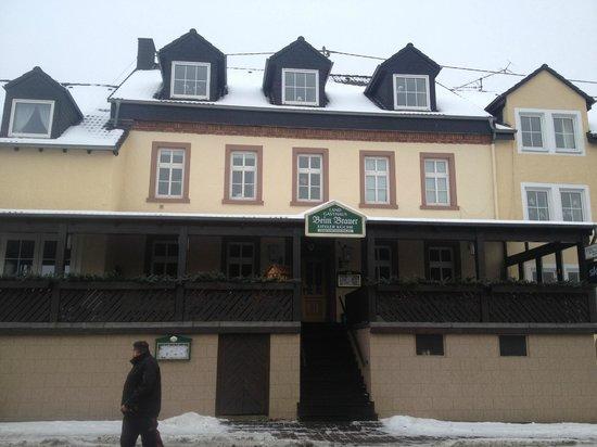 Landgasthaus Beim Brauer:                   street view