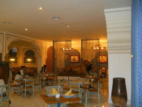 Grand Palladium Imbassai Resort & Spa:                   Hindu