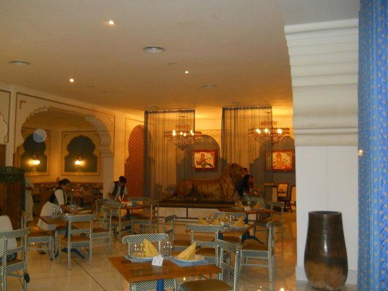 Grand Palladium Imbassaí Resort & Spa:                   Hindu