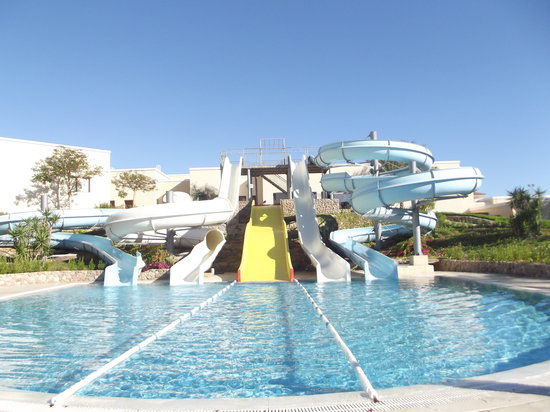 Jaz Mirabel Park:                   slides