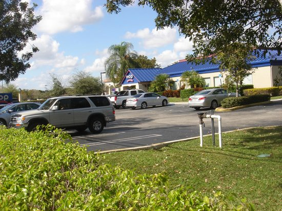Ihop Atlantic Ave Delray Beach