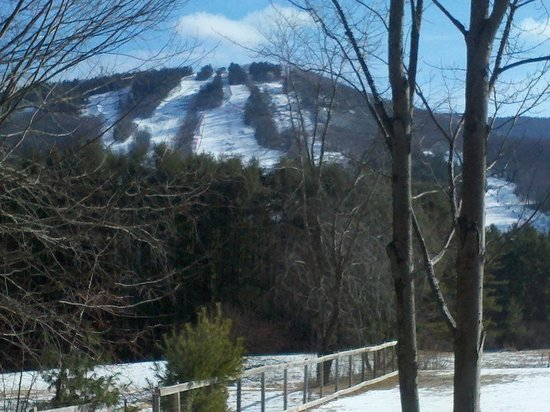 Red Jacket Mountain View Resort & Water Park:                   Cranmore