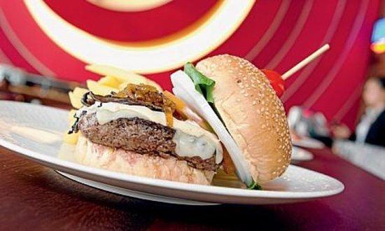 Roger's Diner Photo