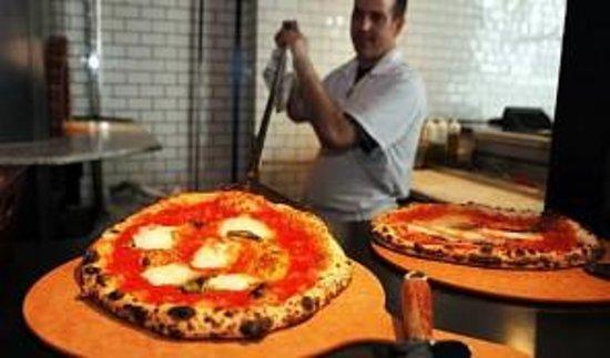 Franks Pizza Bbar & Cafe