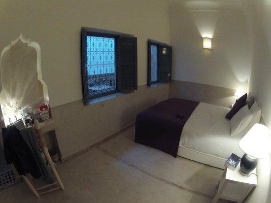 Riad Tawargit:                                                       suite