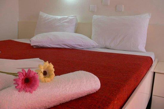 Hotel Saranda