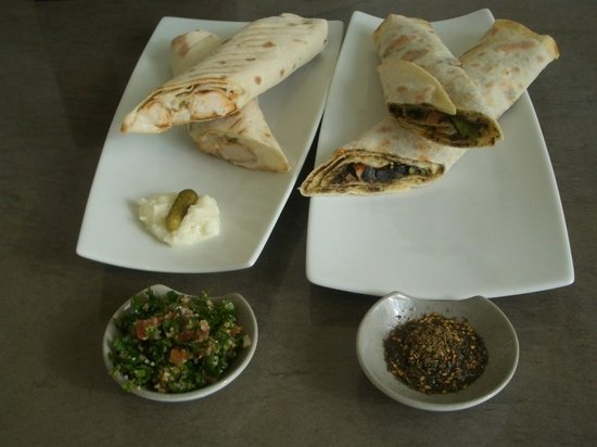 Comptoirs de Beyrouth Photo