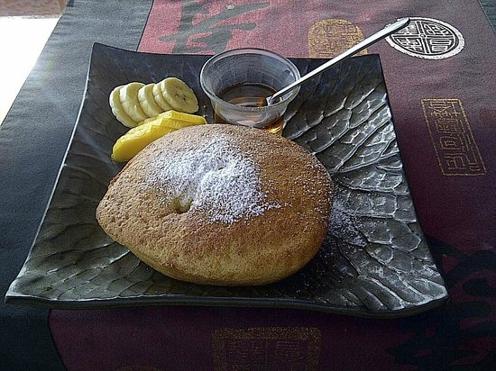 Zazen Boutique Resort & Spa:                   Delicious Breakfast #2