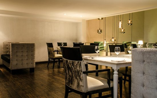 Dining are picture of le loft fusion restaurant tianjin for Cuisine loft
