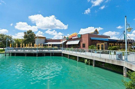 Razzoo's Cajun Cafe: Stafford, TX