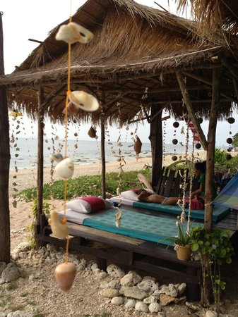 Fisherman's Cottage:                   Nice place for massage at the beach