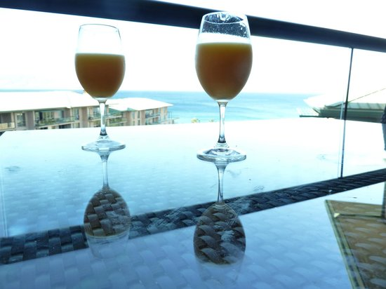 Honua Kai Resort & Spa:                   Great Lanai
