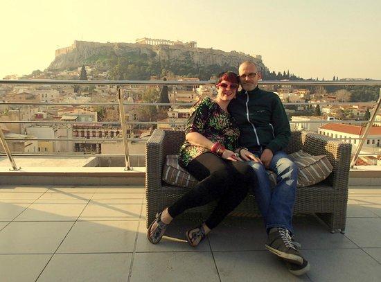Plaka Hotel, de ideale uitvalsbasis voor je citytrip Athene!