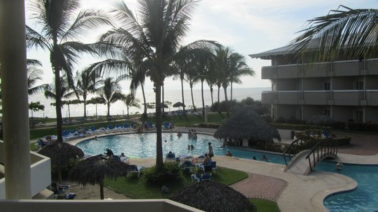 Doubletree Resort by Hilton, Central Pacific - Costa Rica:                   Pool 3