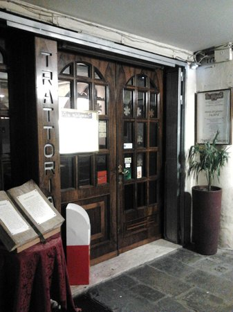 Trattoria Bar Al Ricordo