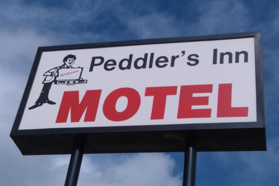 Peddlers Inn Motel : Motel