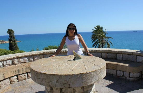 Amfiteatre 사진