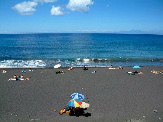 La Gomera, Espagne :                   Hermosa Vista!!!