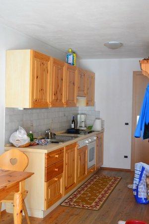 Residence Barbara:                   soggiorno