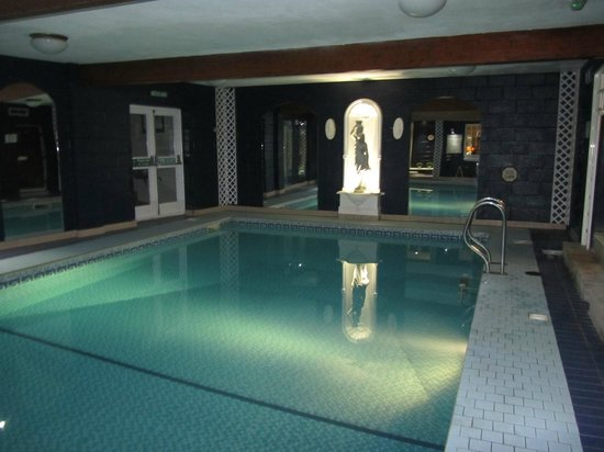 Park Manor Hotel: Pool