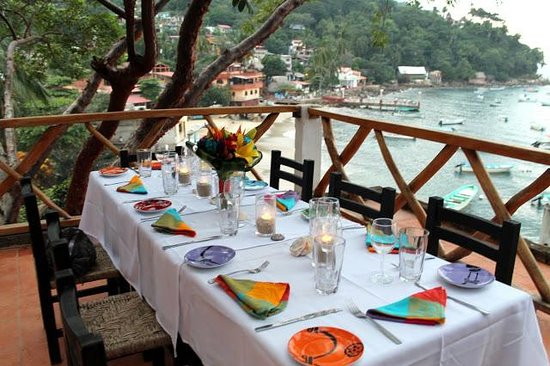 MiraMar Yelapa:                                     BEST FEAST EVER