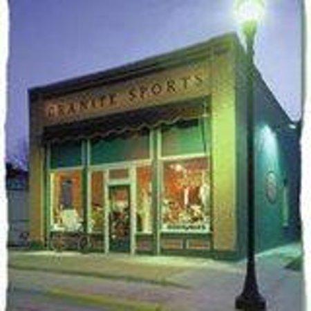 Granite Sports: Granite Sports
