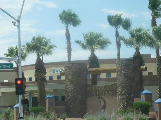 Virgin River Hotel & Casino: Mesquite