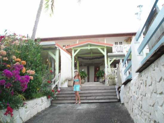 梯帕拉蒂斯飯店照片