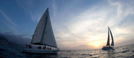 Cabo Adventures - Luxury Sailing Adventure