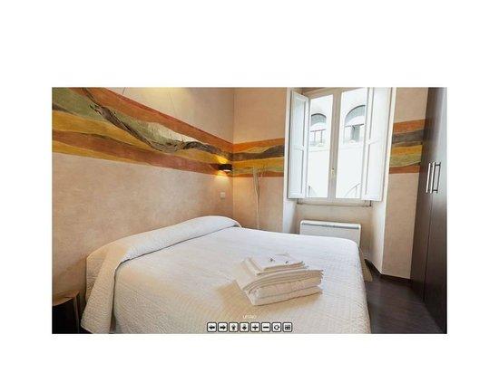 Gallienus BB Trust Hotel Rome: superior room