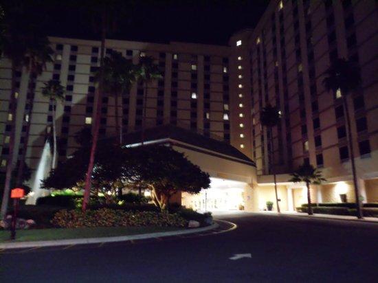 國際大道羅森廣場飯店照片