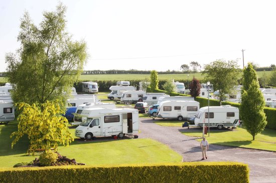 Best Campsites in Tullamore, Co. Offaly 2020 from R480,00 - Book 1